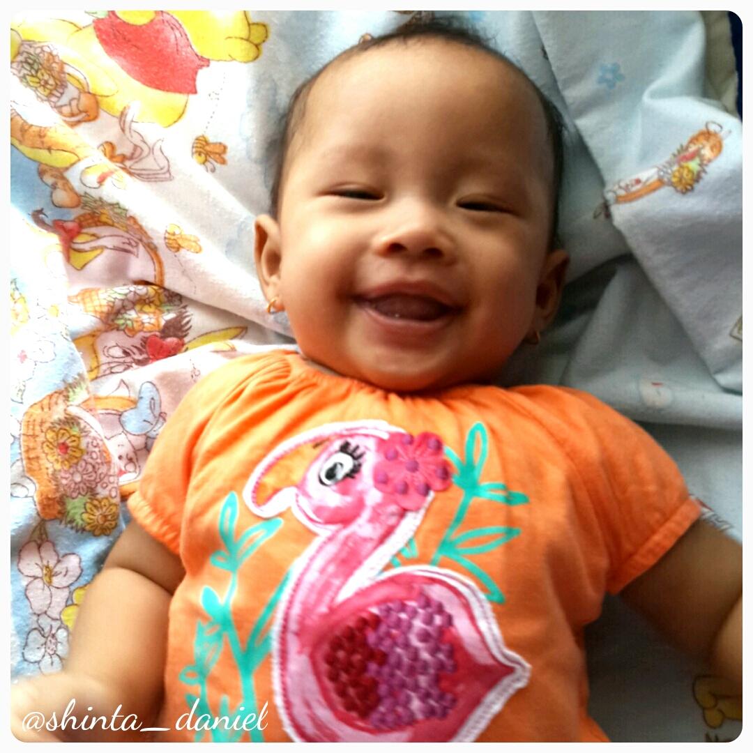 4 Bulan Baby A Rawcktober S Story